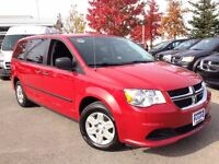 2012 Dodge Grand Caravan **1 OWNER TRADE**BALANCE OF 60MO/100,00