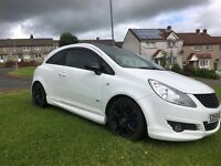 Corsa SXI Limited Edition 1.2
