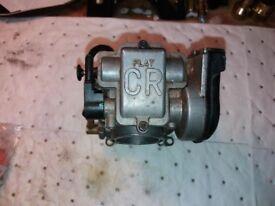 KTM 250 EXC Keihin carburettor (for 4 stroke)