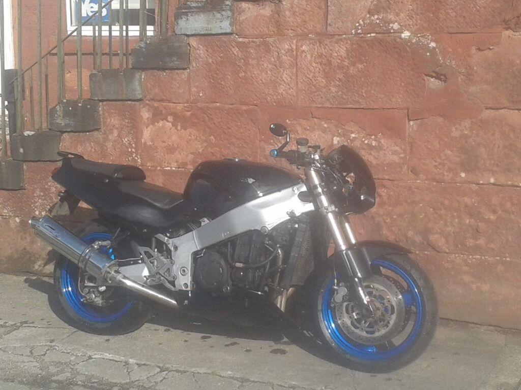 Kawasaki Zxr For Sale Scotland
