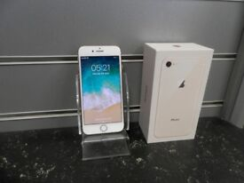 APPLE IPHONE 8 64GB GOLD EE NETWORK
