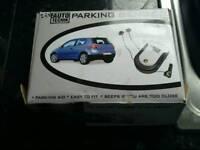 Parking sensors new