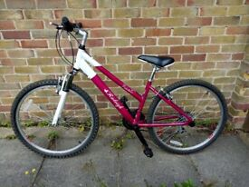 Raleigh bike for sale Just £80