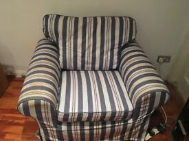 IKEA armchair for sale
