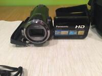 Panasonic camcorder HDC-SD9