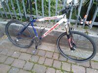 Kona Cinder Cone 27 gear mountain bike central bargain
