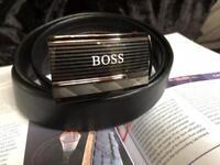Amazing Hugo boss belt