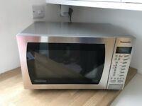 Panasonic Inverter Microwave Oven - 900w