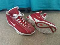 nike max air womans trainers shoes size UK 6.5