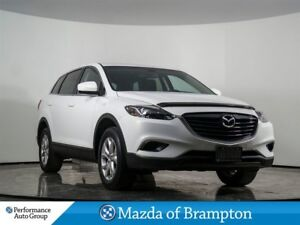 2015 Mazda CX-9 GS. HTD SEATS. ALLOYS. CAMERA