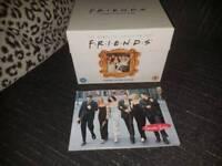 Friends complete boxset