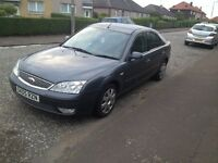 2005 Ford Mondeo 2.0 TDCi , 11month |Mot|, very economical.