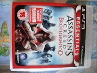 PS3 Essentials Assassins creed brotherhood (15)