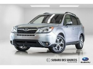 2015 Subaru Forester 2.5i Limited  Eye Sight,SOLD/VENDU