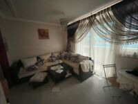 Central London flat to rent