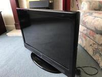 32 inch tv brilliant condition