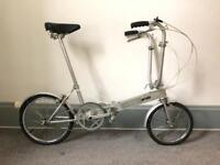 Bickerton Portable Folding Bike