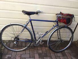 Ephgrave bicycle