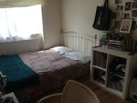 Double Room in Stoke Newington