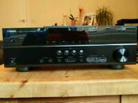 Receiver /Amplifier Yamaha RX-V373