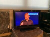 "26"" MURPHY HD TV WITH BIULT IN FREEVIEW"