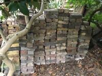 London stock bricks