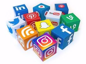 ET SOCIAL MEDIA MANAGEMENT agency!!! We create and manage your SOCIAL MEDIA profiles. FAIR PRICES