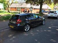 BMW 118D 2L. M Sport. Quick sale due to a new car coming this week...