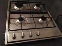 Smeg cooker hood extractor and smeg gas hob