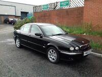 2003 Jaguar X-type 2.1 v6, may PX or Swap