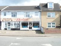 Business To Rent - Suitable For Beauty, Nails & Threading Or Barber Shop