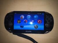 PS Vita Good Condition with 8GB Memory Card!! (local delivery available)