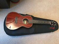 Ohana Concert Ukulele CK-35GS All Solid Mahogany - Mint Condition
