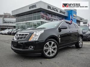 2012 Cadillac SRX PERFORMANCE COLLECTION/AWD/POWER LIFTGATE