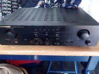 Marantz PM4000 Amplifier