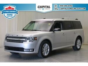2016 Ford Flex SEL AWD **New Arrival**