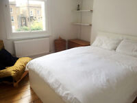 Large Double Room In Clapham, SW4