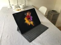 Apple iPad Pro 12.9' / 128GB + keyboard