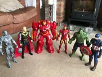 Marvel Avengers Interactive
