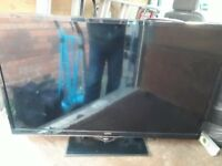 """UMC 39"""" Full HD LED TV with Freeview & USB Media Player 3 Mth G'tee"""