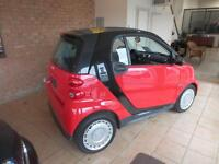 Smart Fortwo /auto/air Climat 2013