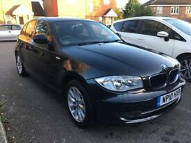 BMW 120i ES well maintained