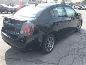 2011 Nissan Sentra SE-R Navigation Back-UP Camera Sunroof Oakville / Halton Region Toronto (GTA) image 6