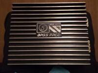 MONOBLOCK , 2 & 4 CHANNEL CAR AMPLIFIER AMPS FOR SALE ( Alpine JBL Kicker Sony Hifonics Rockford )
