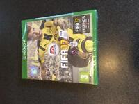 Fifa 17 (Sealed/New)