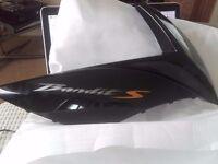 Suzuki GSF 650 Right Hand Fairing - New Genuine Part - 94401-46h00-yay