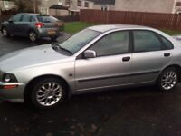 s40 volvo diesel 6 months mot clean car drives well in craigavon 137k