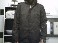 Snowboard jacket/trousers