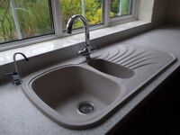 Kitchen Sink in excellent condition