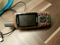 Garmin 62S handheld Gps system, as new working perfectly.